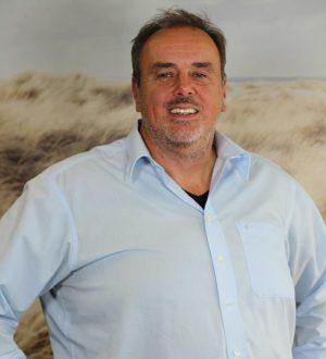 Geschäftsführender Gesellschafter Andreas Ehlers berät Sie gerne.