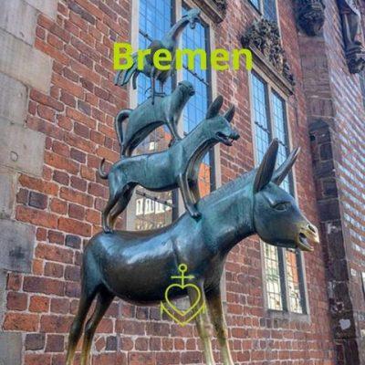 Die Hansestadt Bremen ist der Hauptstandort der bfi Inkasso und Factoring